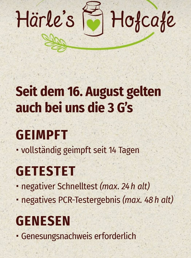 3G_Regel_Hofcafe